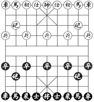 China Xiangqi- Chinese Chess