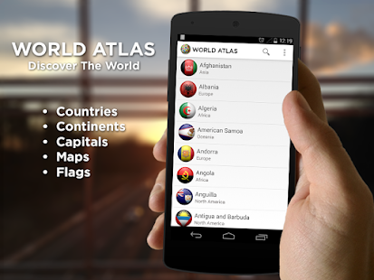 Best world map app free downloadbest world map app free the worlds 50 best travel apps time out travel gumiabroncs Images