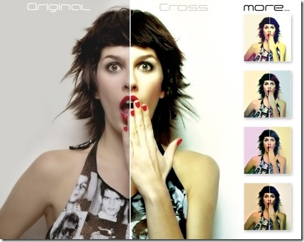 60 Photoshop Actions for Photo Touch-Ups and Enhancements