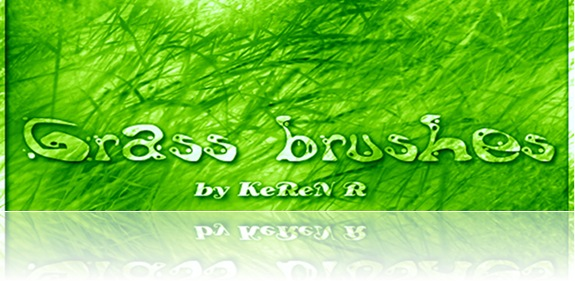 Grass_Brushes_by_KeReN_R