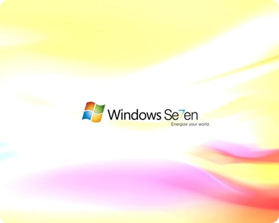 Windows Se7en Pack 1 by Frnak