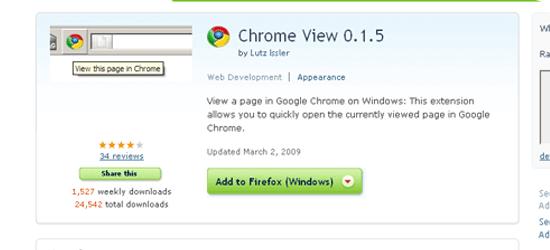 google-Chrome-View