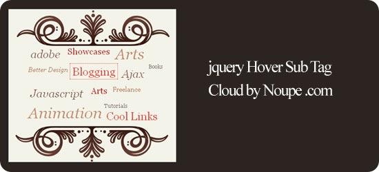 jquery-Hover-Sub-Tag-Cloud