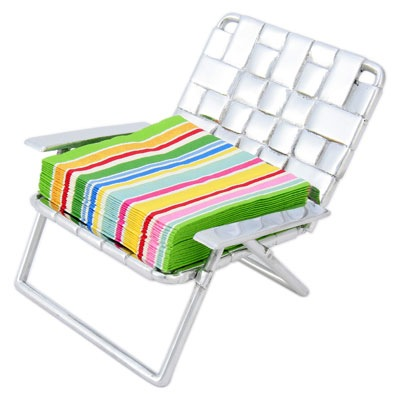 1332_Beach_Chair_Napkin_Holder