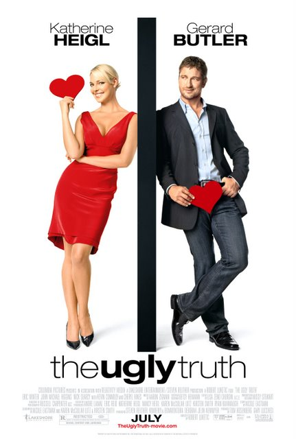 Film Intuition Review Database Movie Review The Ugly Truth 2009