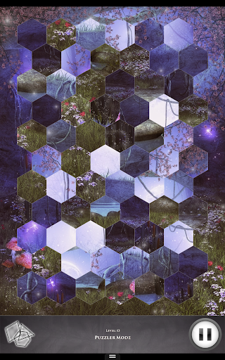 Hidden Scenes-Blooming Gardens 1.0.6 screenshots 5