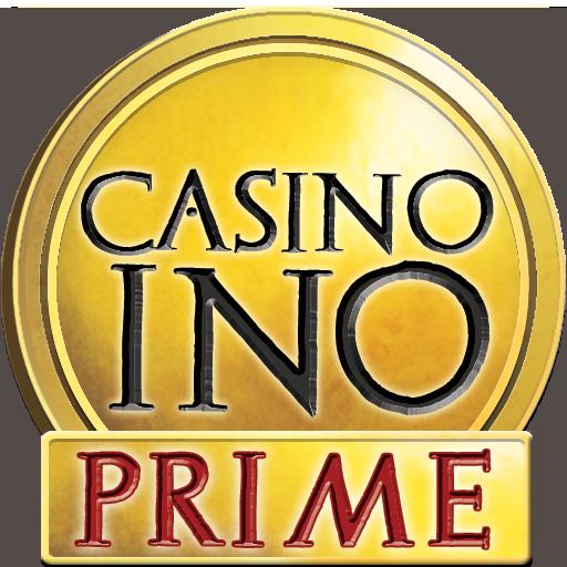 Slots Casino Ino: Slots Prime LOGO-APP點子