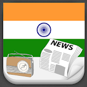 Indian Radio and Newspaper