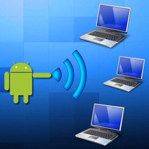 Share mobile Internet Pro! 通訊 App LOGO-硬是要APP