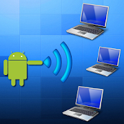 Share mobile Internet Pro! 1.1 Icon