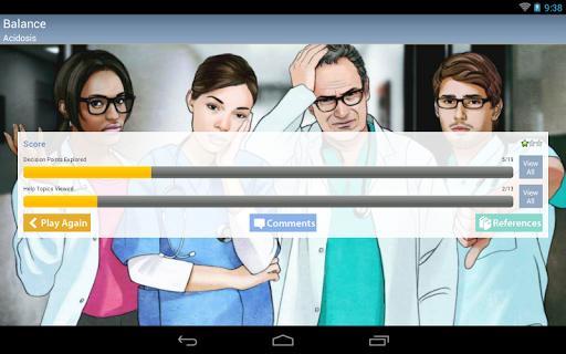 Clinical Sense 1.2.5 screenshots 19