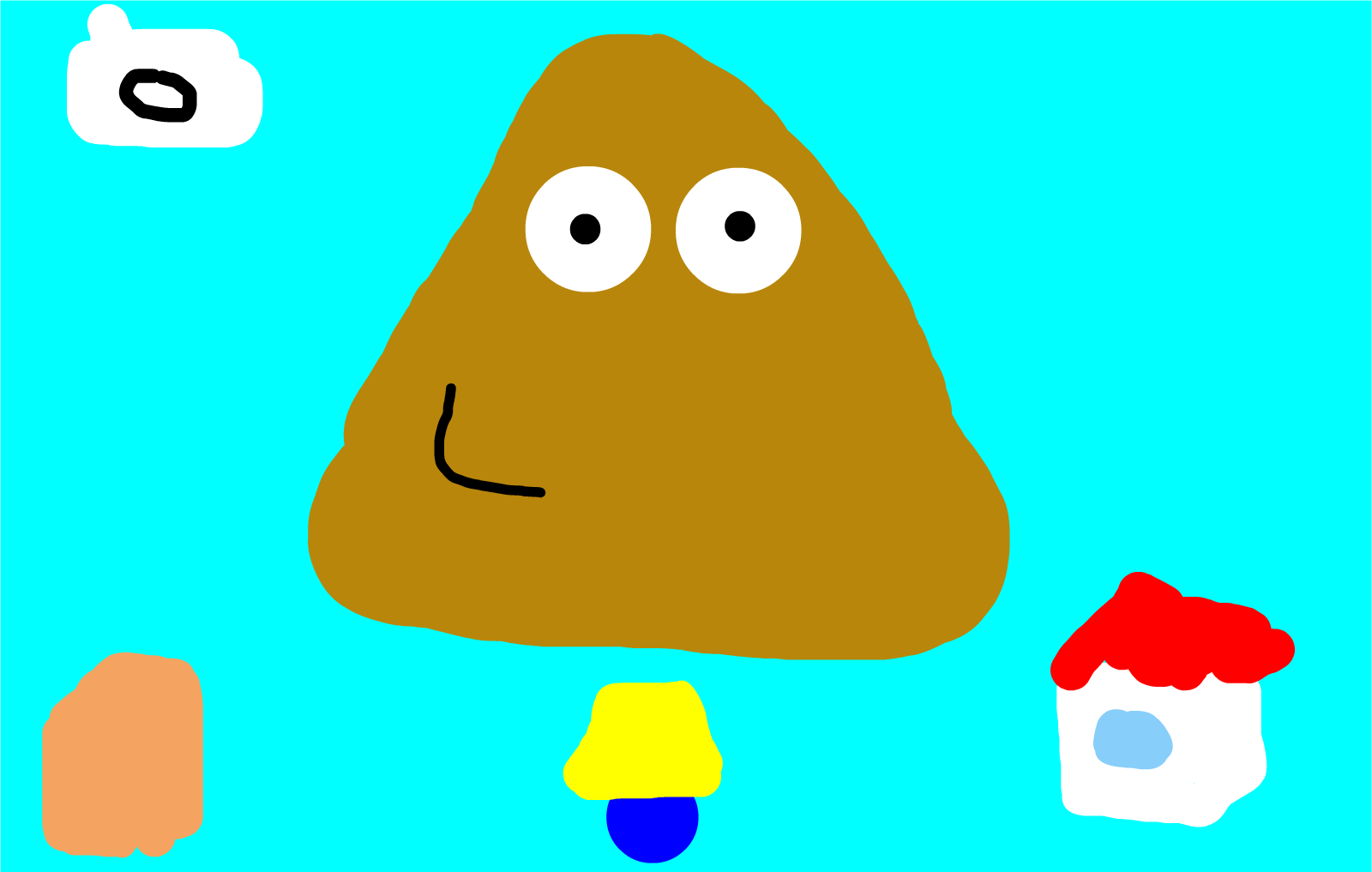 pou  u00bb drawings  u00bb sketchport