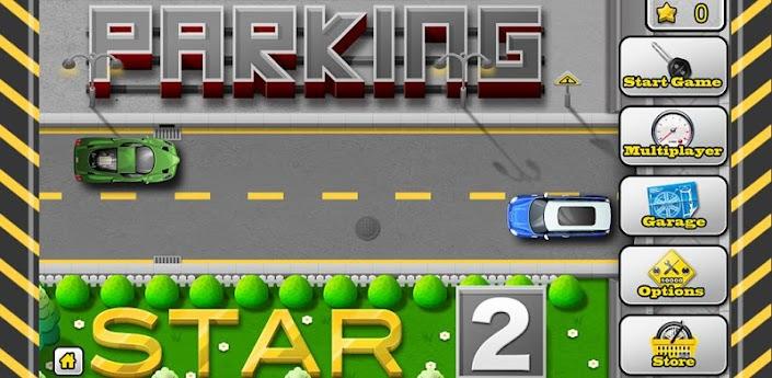 Parking Star 2 - ver. 1.01