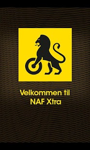 NAF Xtra - screenshot thumbnail