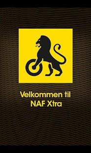 NAF Xtra- screenshot thumbnail