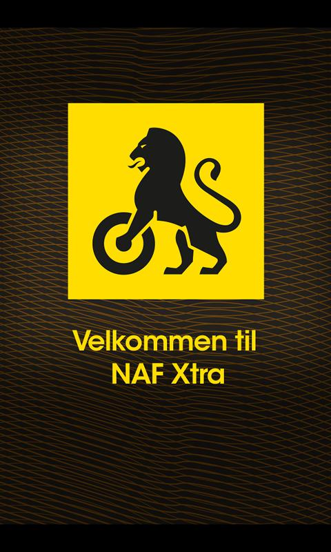 NAF Xtra - screenshot