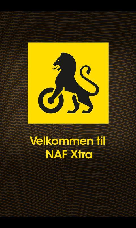 NAF Xtra- screenshot