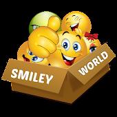 Fancy Smiley Pack for Whatapp