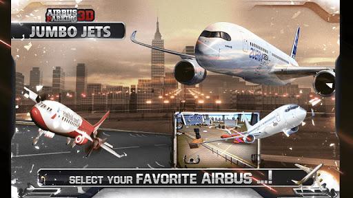 街機必備免費app推薦|AIRBUS PARKING 3D線上免付費app下載|3C達人阿輝的APP