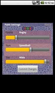 Hyper doodle free screenshot