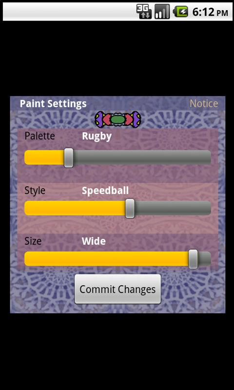Hyper doodle free - screenshot