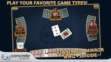 Screenshot of Aces Spades