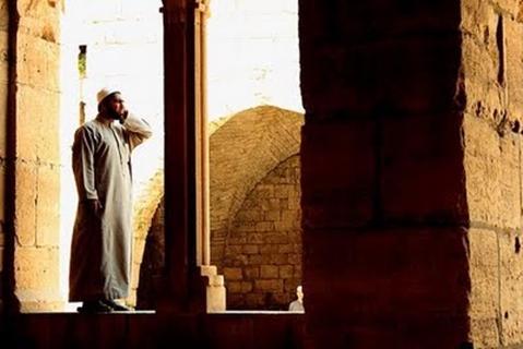 Belajar Azan dan Iqamah