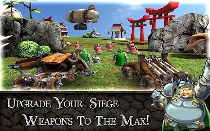Siegecraft Lite Screenshot 4