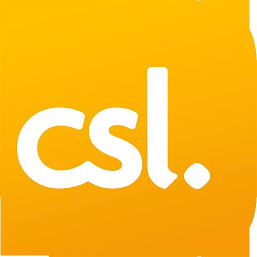 csl. 工具 App LOGO-APP試玩