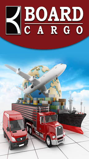 Board Cargo Mobile