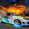 Speed Racing Car