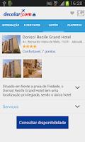 Screenshot of Recife: Guia turístico