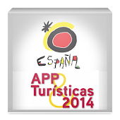 Guía apps turísticas. 2014