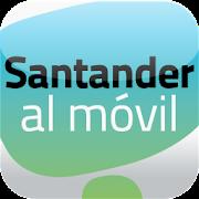 Santander al móvil