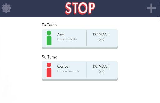 Stop - Categorizados  screenshots 9