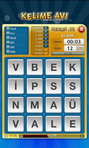 Kelime Avu0131 4.0.41 screenshots 2