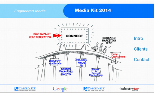 EngNet® Media Kit 2014