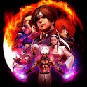 The King Of Fighters wallpaper icon