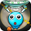 [Alien hunter] Catch It icon