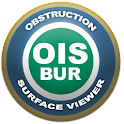 OISView – Bob Hope Airport BUR logo