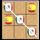 Tres en Raya Mundial icon