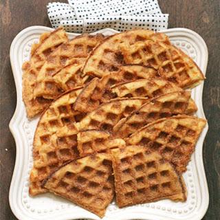 PureWow Waffles Recipe