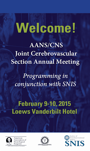 Joint CV Section Annual 2015