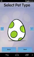 Screenshot of DroidPet Widget Lite