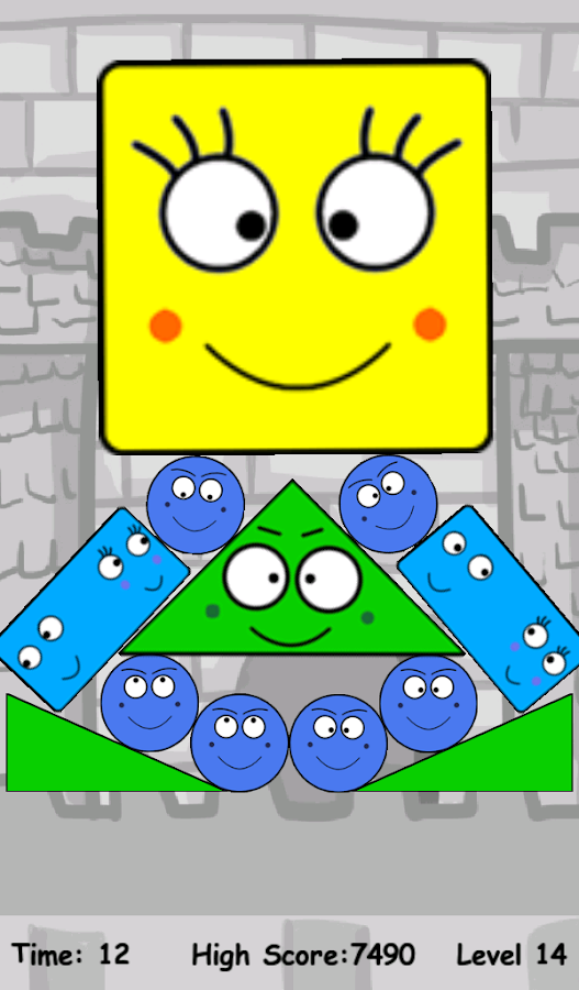 Joy Stacker- screenshot