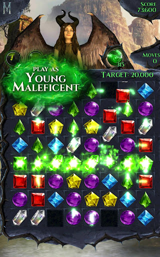 Maleficent Free Fall  {cheat|hack|gameplay|apk mod|resources generator} 2
