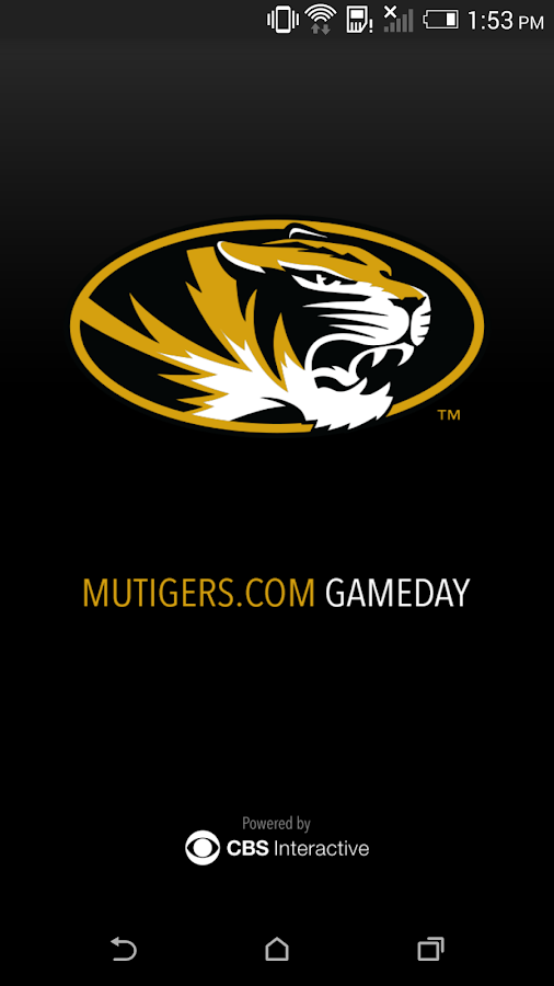 MUTigers.com Gameday LIVE - screenshot