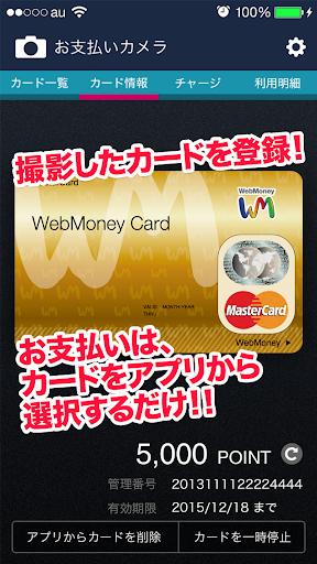 WebMoneyu30abu30fcu30c9u30b1u30fcu30b9  PC u7528 3