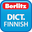 Finnish <-> English Berlitz icon