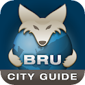 Brussels Travel Guide logo